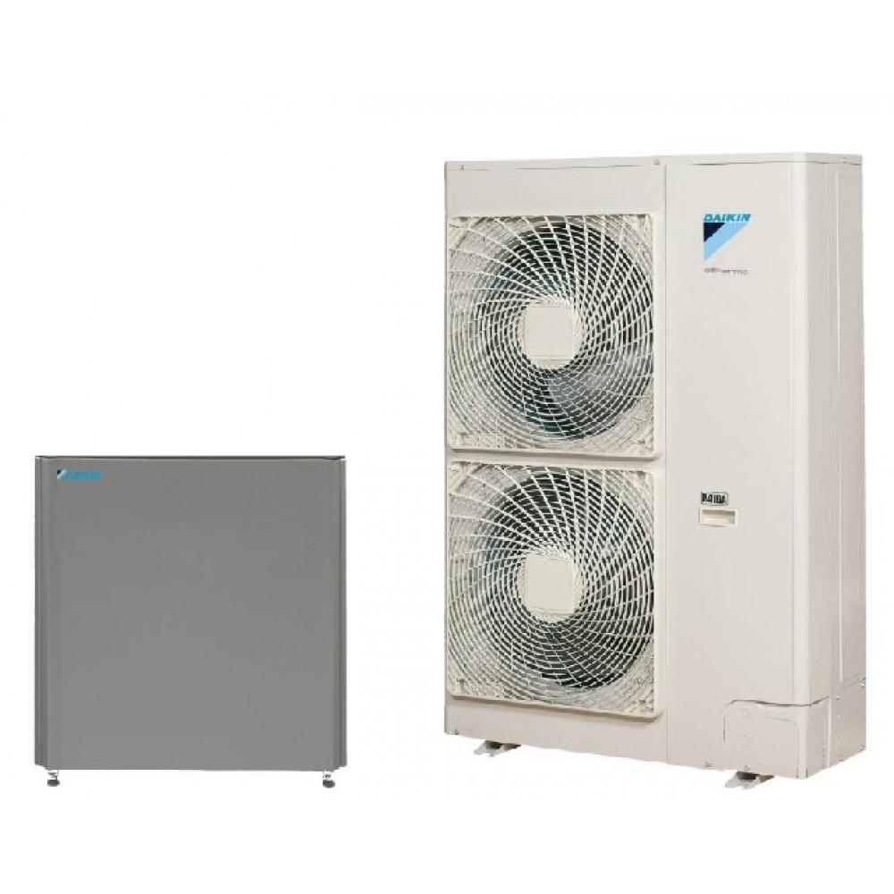 Високотемпературна Daikin Altherma HT ERRQ 011 AV1