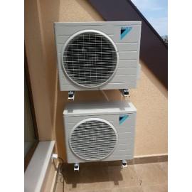 Климатик Daikin FTXB35C/RXB35C  A+ до 30 кв.м