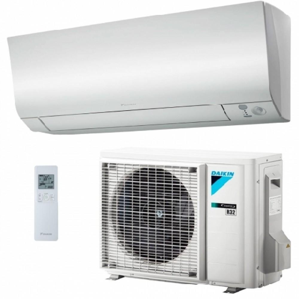 Климатик Daikin FTXM25M/RXM25N9 Perfera до 25 кв.м A+++