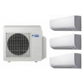 Климатик Daikin Мулти Сплит 2MXM40M до 40 кв.м A+++ R32