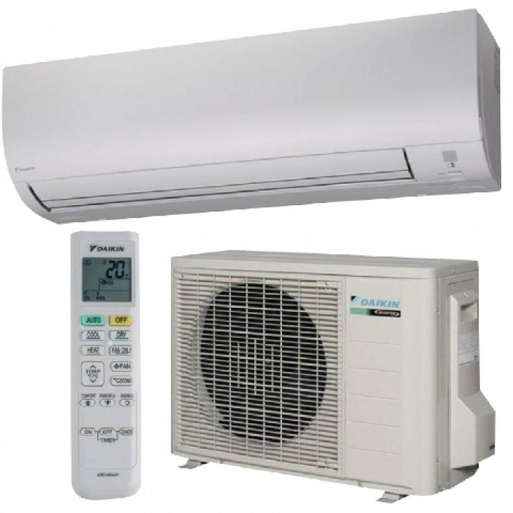 Климатик Daikin  FTXP60M/RXP60L Komfora до 45 кв.м  А++
