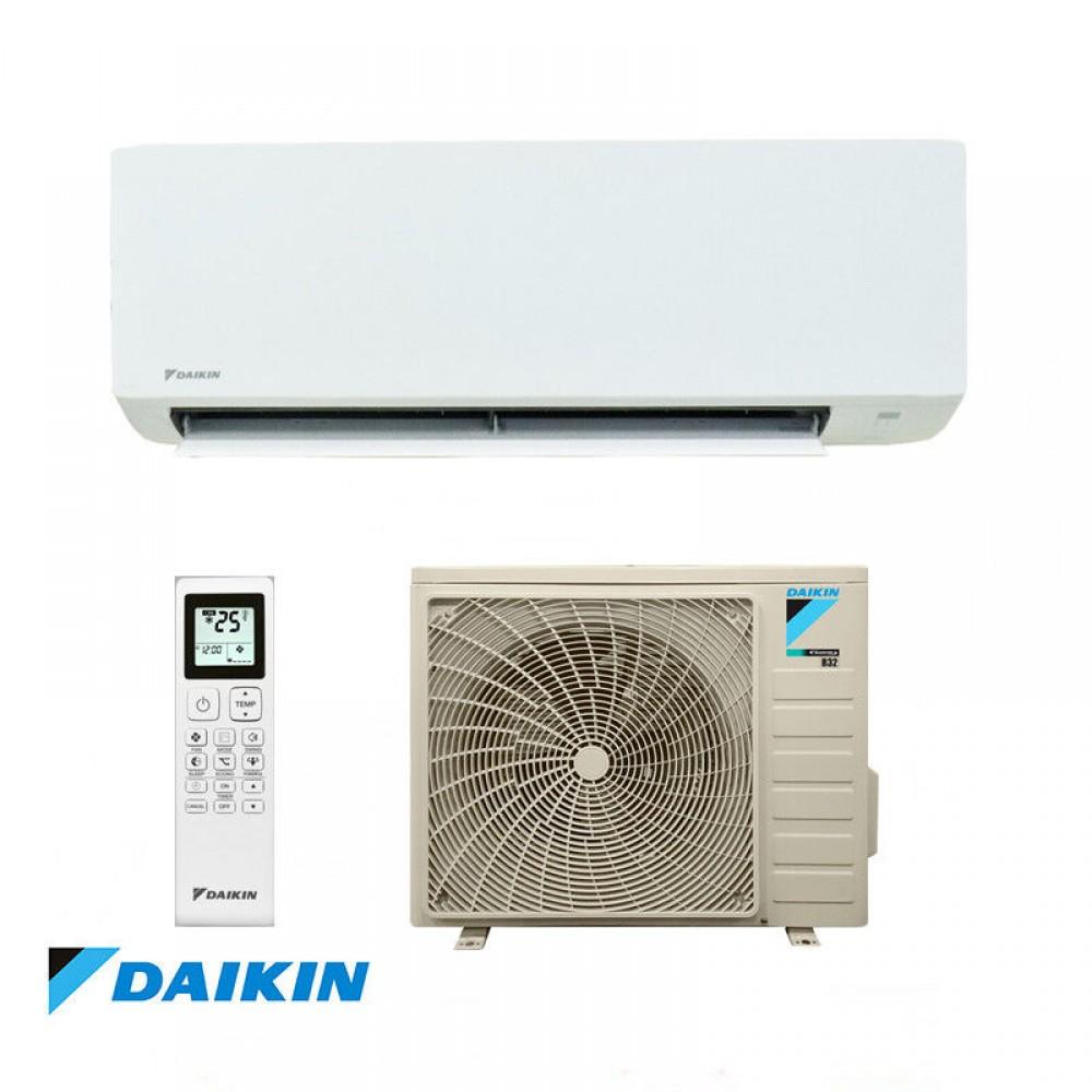 Климатик Daikin FTXC60C/RXC60C до 50 кв.м A+/A+ NEW