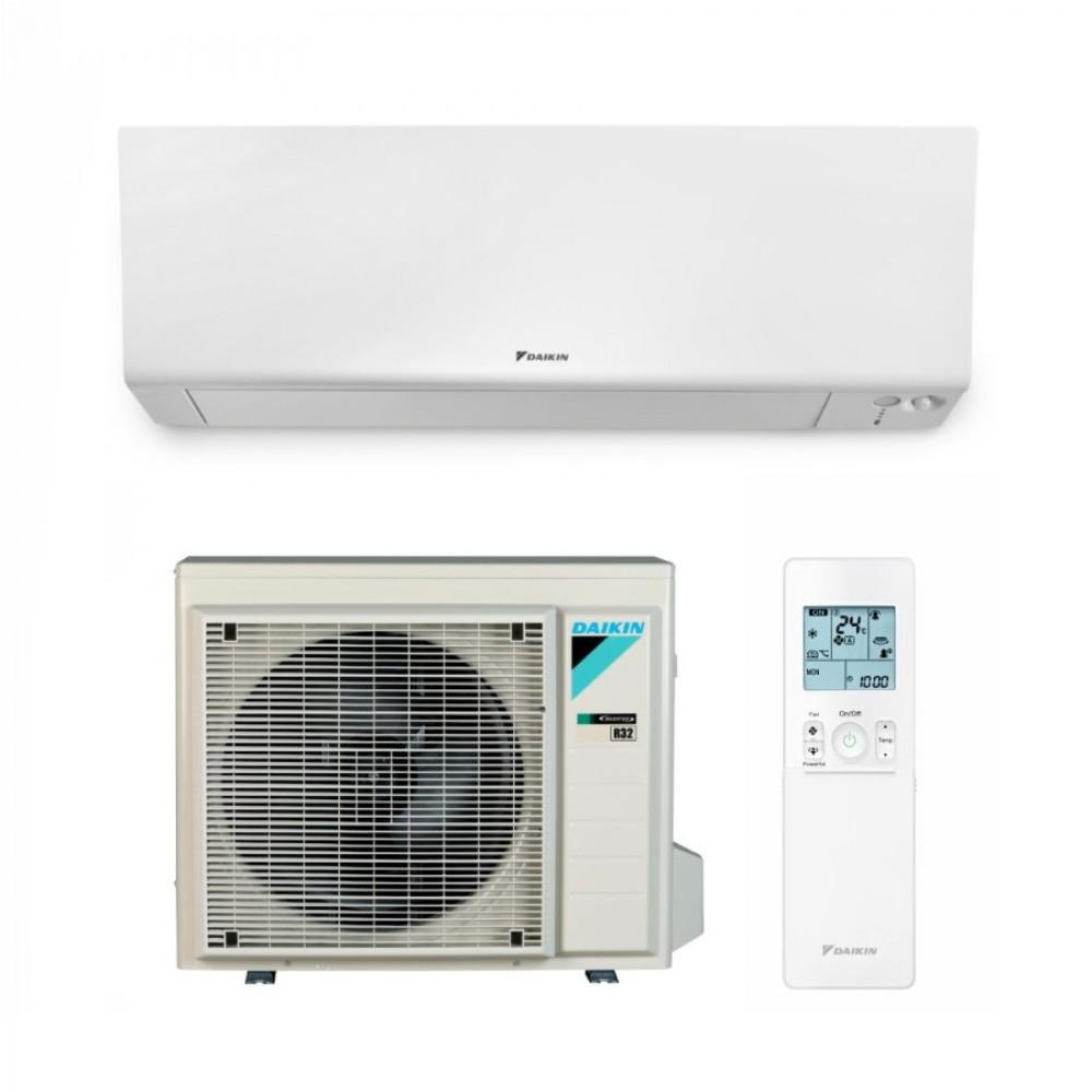 Климатик Daikin FTXM25R/RXM25R Perfera до 25 кв.м A+++