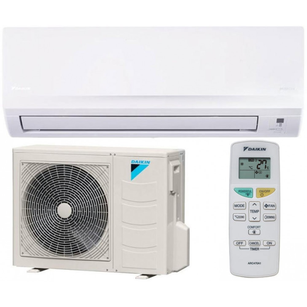 Климатик Daikin FTXB60C до 50 кв.м Еко Комфорт