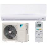 Климатик Daikin FTXB25C/RXB25C до 20 кв.м