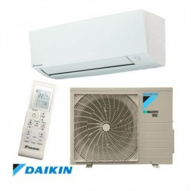 Климатик Daikin FTXC25B/RXC25B Sensira до 20 кв.м WI/FI опция