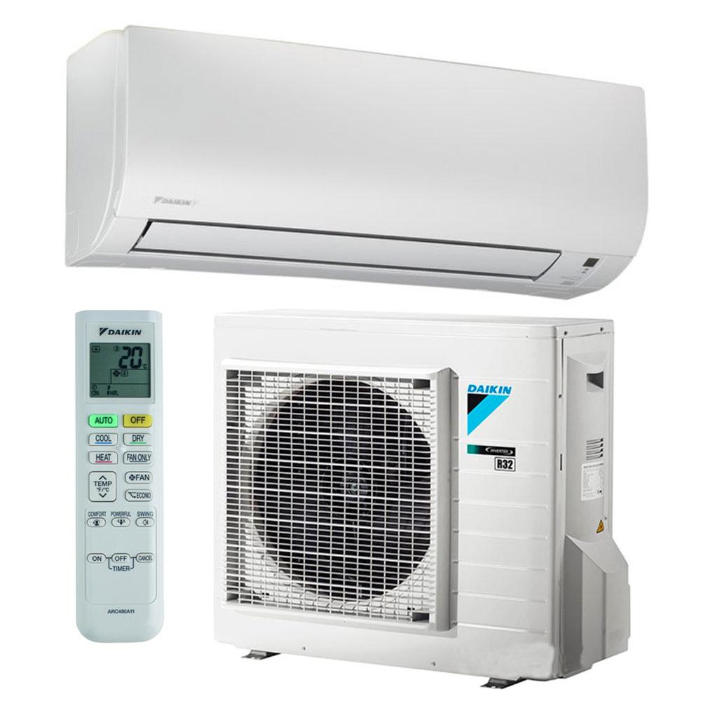 Климатик Daikin FTXP35M/RXP35L Komfora до 30 кв .м A++