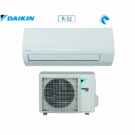 Климатик Daikin  FTXF50A/RXF50A Sensira  до 40 кв...