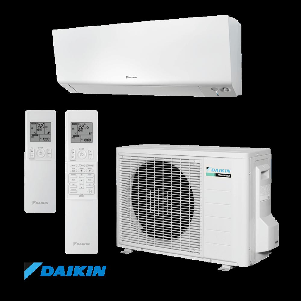 Климатик Daikin FTXM20R/RXM20R Perfera до 20 кв.м A+++