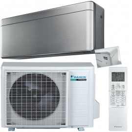 Климатик Daikin FTXA20AS/RXA20A до 20 кв.м Stilish..