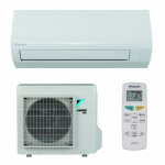 Климатик Daikin FTXF20C/RXF20Cдо 20 кв .м A++ Сенсира