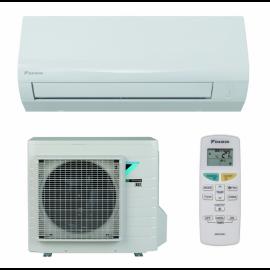 Климатик Daikin FTXF20C/RXF20Cдо 15 кв .м A++ Сенсира